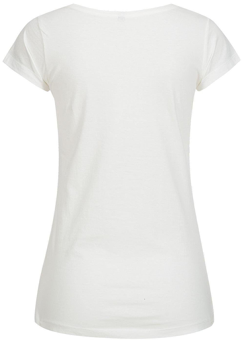 Eight2nine damen t shirt kurzarm wassermelone print by for T shirt printing one off