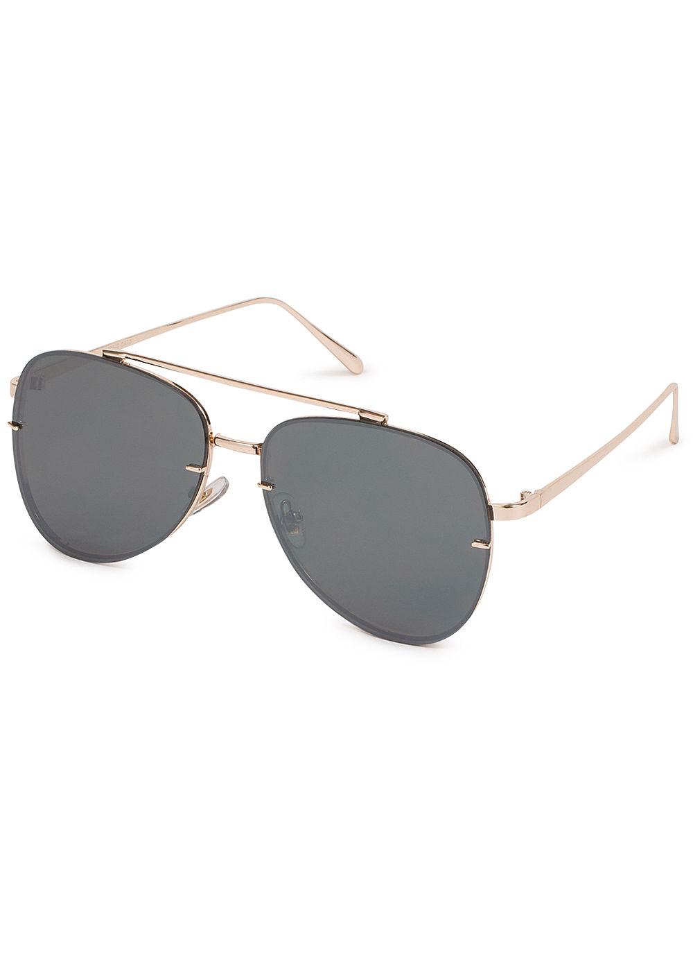 seventyseven lifestyle damen sonnenbrille uv schutz 400 gold gr n 77onlineshop. Black Bedroom Furniture Sets. Home Design Ideas