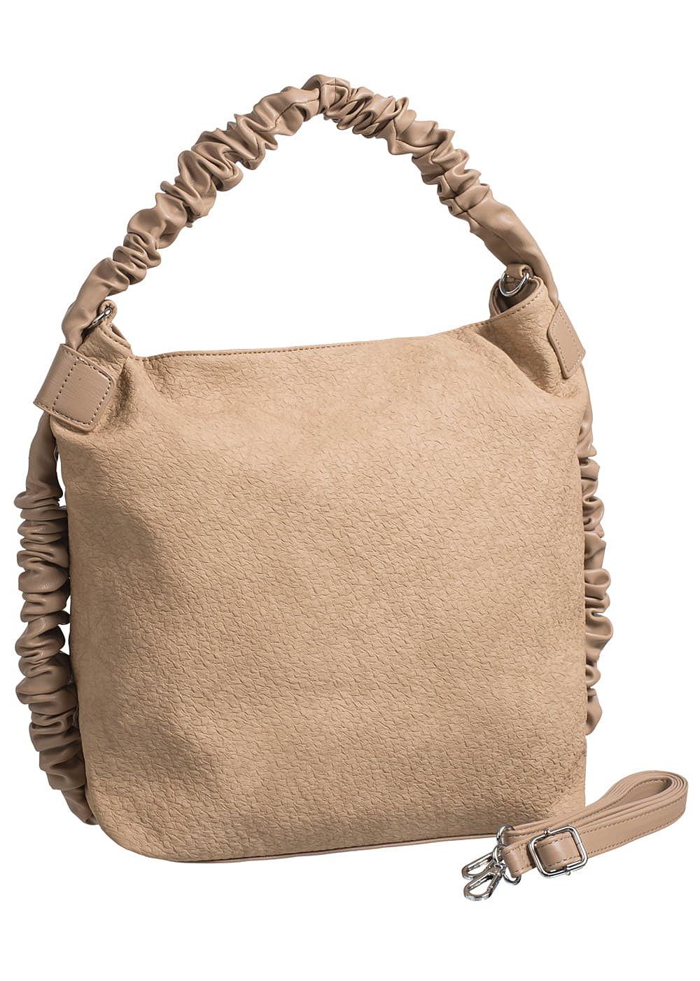 seventyseven lifestyle damen handtasche breite 41cm h he. Black Bedroom Furniture Sets. Home Design Ideas