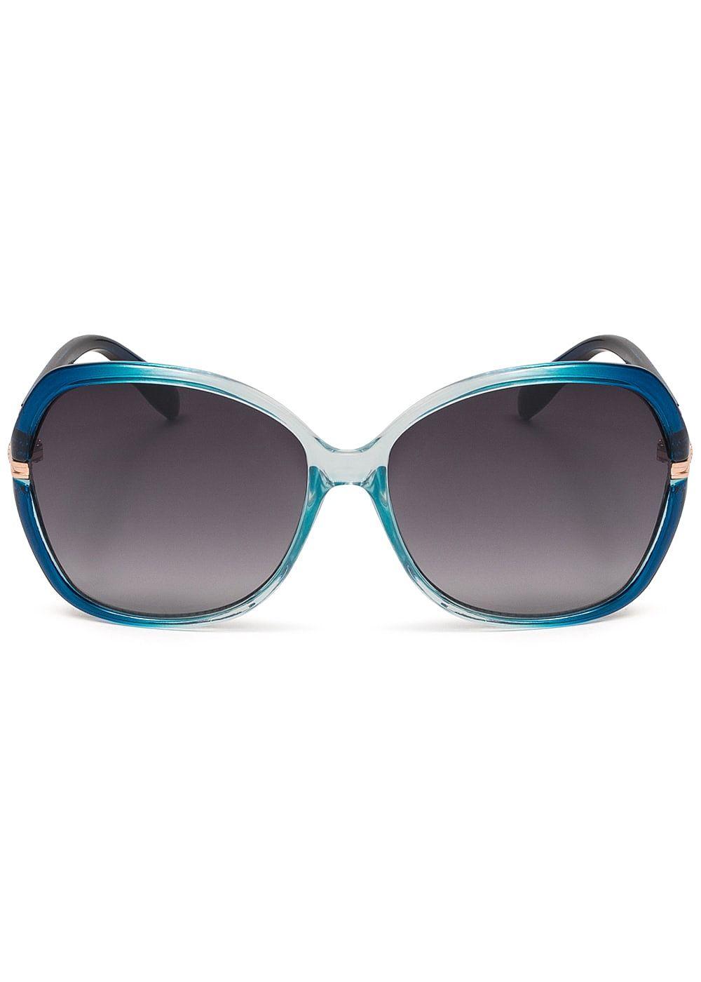 seventyseven lifestyle damen sonnenbrille uv schutz 400 blau 77onlineshop. Black Bedroom Furniture Sets. Home Design Ideas