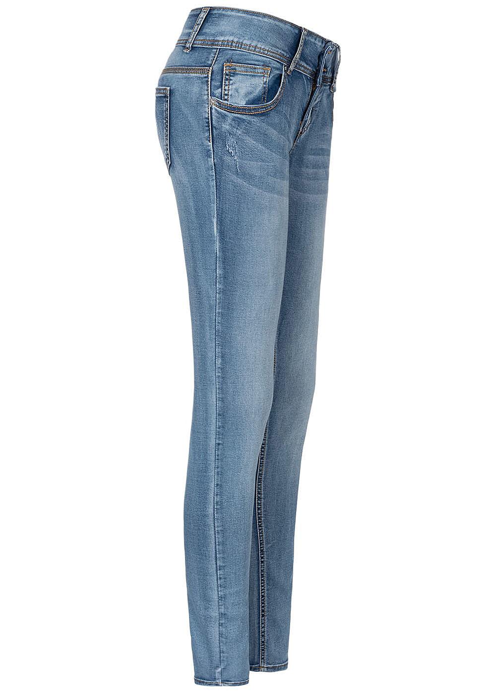seventyseven lifestyle damen skinny jeans 5 pockets low. Black Bedroom Furniture Sets. Home Design Ideas